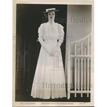 """1936 Press Photo Jeanne Madden in """"Stage Struck"""" - sbx04167"""
