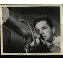1962 Press Photo JP Chernoch General Electric Co Sun - RRW58491
