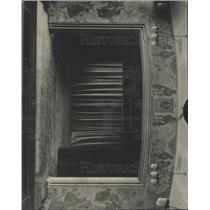 1931 Press Photo House interior Lindervall photographer - RRX94003