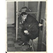 1963 Press Photo Arrested in a multi million dollar dru - RRW49429