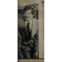 1975 Press Photo Tony Kubek Baseball Player Broadcaster - RRX38805