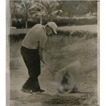 1959 Press Photo Blast Eddie Kasko Cincinnati Chicago - RRW73255