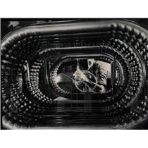 1966 Press Photo Refrigeration Cooler Air Hot Weather - RRW62083