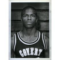 Press Photo Anthony Whitfield, Covert High Basketball - RRX40679