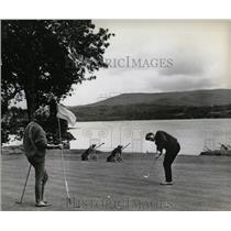 1962 Press Photo Kenmare Golf Club Kerry, Ireland - RRX79639