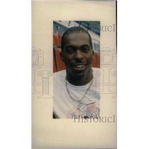 1989 Press Photo John Salley - RRX40795
