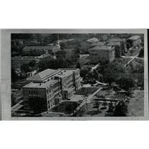 Press Photo Airview Of Campus At W.I.S.T.C.
