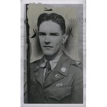 1951 Press Photo Captain Lloyd Lakin Detroit Prisoner - RRW96149