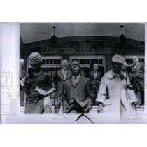 1963 Press Photo Civil Rights/Alabama - RRX54689