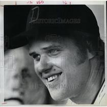 1974 Press Photo Doug Konieczny Denver Bears Baseball - RRW80539