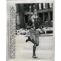 1959 Press Photo William L Moore St Louis Explorer Scou - RRW24705