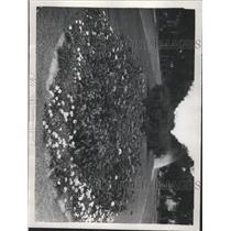 1935 Press Photo Denver Parks - RRX92865