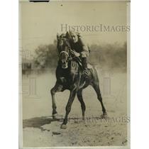 "1928 Press Photo ""Rurick"" Racing Classic to be Run at Churchill Downs Louiville"
