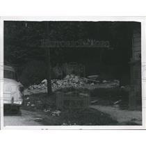 1966 Press Photo Acres Homes Subdivision, Houston - hca04166