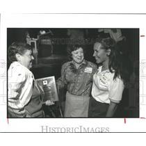 1987 Press Photo Service Award Winners-American Red Cross Houston, Harris County