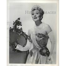 """1949 Press Photo Actress Irene Rich in """"We, The People"""""""