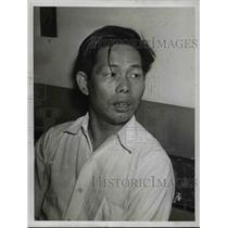 1939 Press Photo Wong June - cvp95811