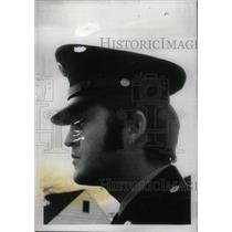 1972 Press Photo John Sexton Jr POW - RRX46695