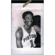 1977 Press Photo Porter Whip Indiana Piston - RRX38829