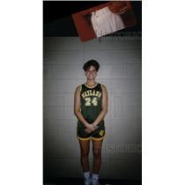 1989 Press Photo JENNY RITZ WAYLAND HIGH SCHOOL - RRX39219
