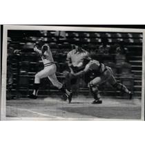 1972 Press Photo Denver Bears Minor League Baseball - RRX43119