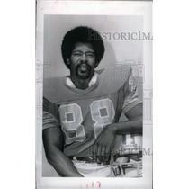 1977 Press Photo Charlie Sanders Football Player - RRX38947