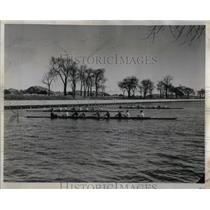 1940 Press Photo Ship ahoy - RRX07771