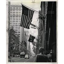 1959 Press Photo Pan American Games - RRW24713