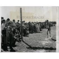 1959 Press Photo Pan American Games - RRW52515
