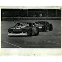 1985 Press Photo Rosemont Horizon Grand Prix - RRW62727