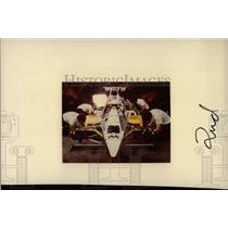 1984 Press Photo Preparing Grand Prix Exhibit - RRW70393