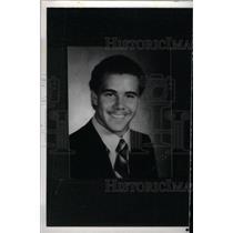 1984 Press Photo Mike Bretz - RRX40351