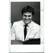 1981 Press Photo Don Meredith (Sportscaster) - RRW80505