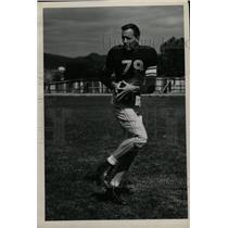 1950 Press Photo Kingry Colorado Mines Golden School - RRW74467