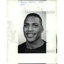1988 Press Photo Robert Taylor-Southview wrestling - cvb48904