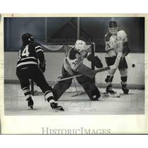 1980 Press Photo Hockey - cvb49762