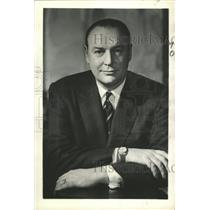 1963 Press Photo Colorado Winthrop Mental Health annual - RRX87971