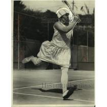 1928 Press Photo Mrs. Mary Sutton Bundy - nes55786