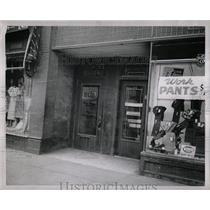 1952 Press Photo Communists Detroit - RRW88969