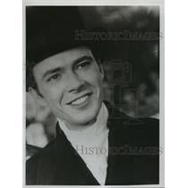 "1930 Press Photo John Beal ""The Little Minister"" - nop04676"