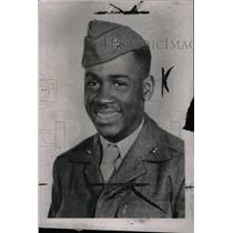 1953 Press Photo Captain Gathers Kennedy Jr Police - RRW72195