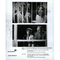 2000 Press Photo Judy Berlin Starring Barbara Barrie - RRW24975