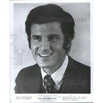 "1980 Press Photo Charlton Heston ""The Heart break kid"" - RRW33643"