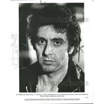 1980 Press Photo Al Pacino - RRW42975