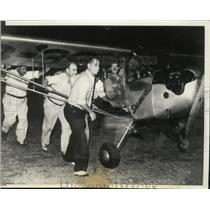 1939 Press Photo - ney30776