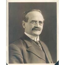 1919 Press Photo Chicago IL Dr John Ladd Thomas Pastor Austin ME Church