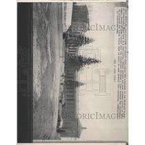 1964 Press Photo Maryland House of Correction Jessup - RRX90725