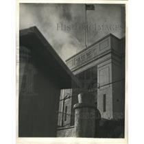 1938 Press Photo McNeil Island Prison Puget Sound - RRW34633