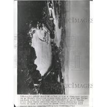 1942 Press Photo Lyon Legion Sur-Saone Hitler France - RRX95423
