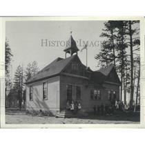 1893 Press Photo Kings Add #103 before 1894 - spa95388